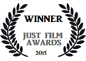 Just Film Awards Winner Laurels for Put Down