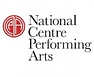 National Centre for Performing Arts, Mumbai India, logo