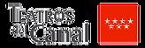 Teatros Canal Madrid Theatre logo