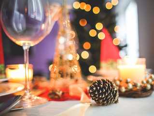 Healthful Holiday Happenings & Open House