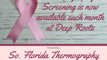 Thermography Screening September 19th