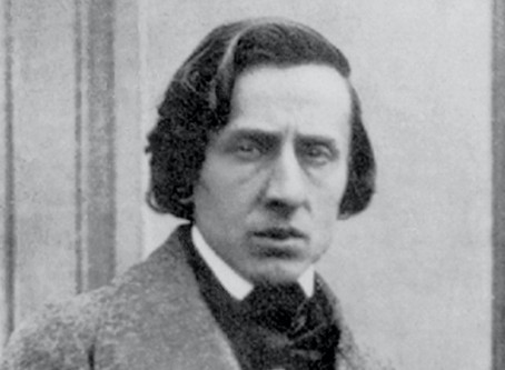 Chopin and the importance of studying Counterpoint in Music Education