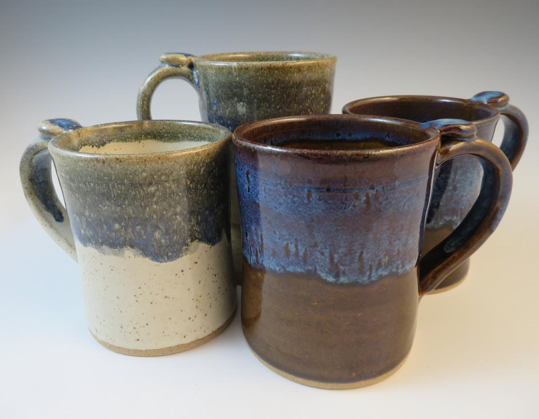 16 oz Mugs