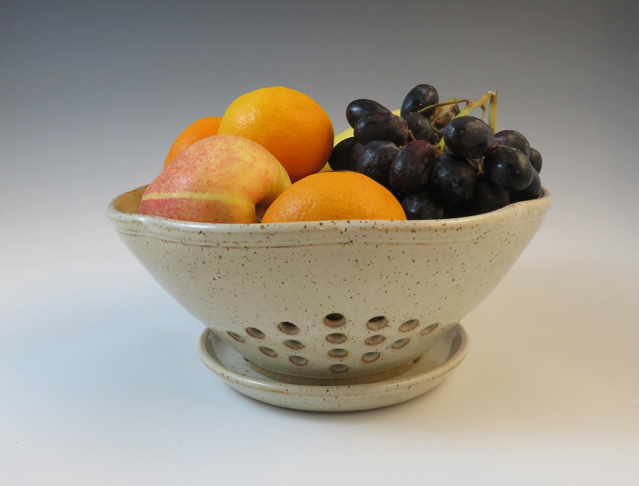 Fruit Bowl in Vanilla Spice