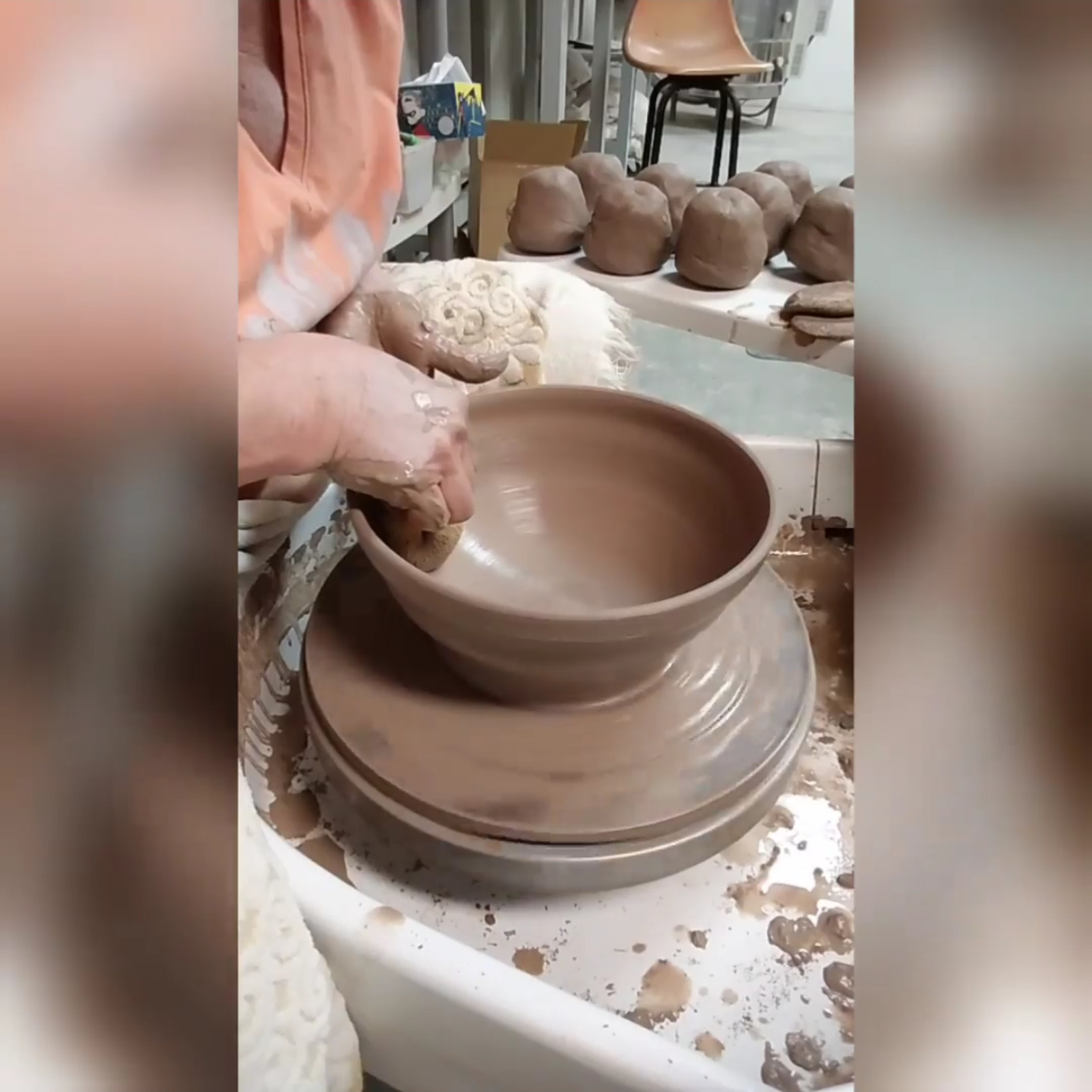 Blue Goose Pottery Studio