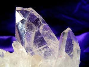 Christians and Crystals