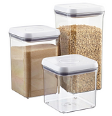 OXO Good Grips 6_ Square POP Canisters.p