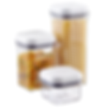 OXO Good Grips 4_ Square POP Canisters.p