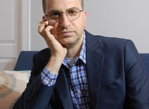 Composer Conversation: Karim Al-Zand