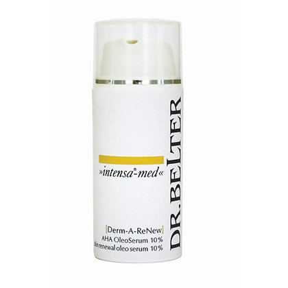 Derm-A-ReNew Skin Renewal Oleo Serum 10% 30ml