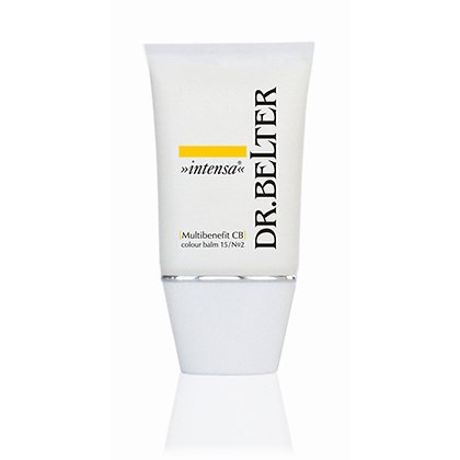 Multibenifit CB - Colour Balm 15 No.2  50ml