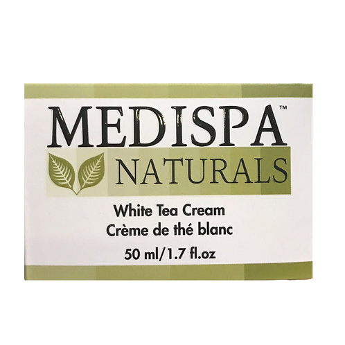 White Tea Cream 50ml