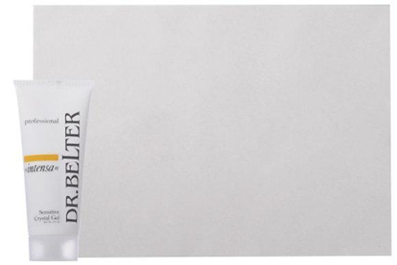 DERMO-Relax Collagen sheet (10 set & 300ml Gel)