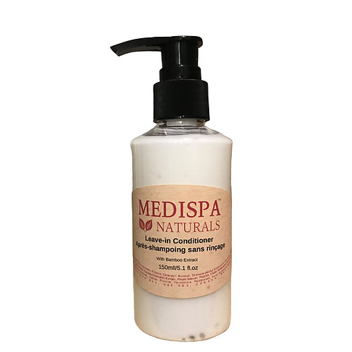 Leave in Conditioner 150ml
