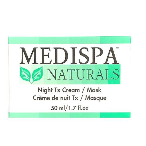 Night TX Cream/Mask 50ml