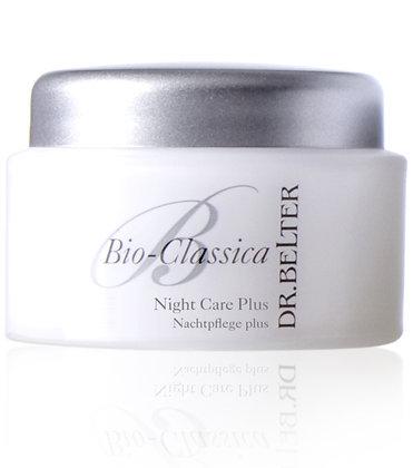 Bio Classica  Night Care Plus  - 50ml Reg $ 52