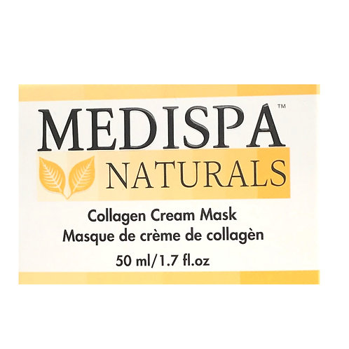 Collagen Cream Mask 50ml