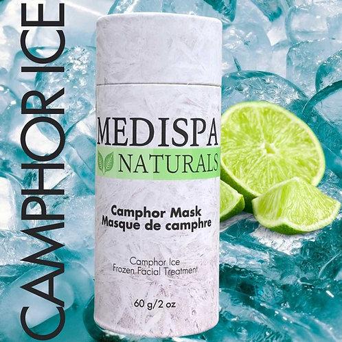 Camphor Ice Facial Mask