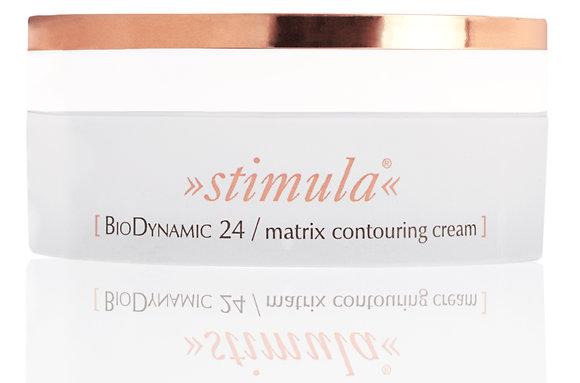 Bio Dynamic 24 Matrix Contouring Cream 50ml