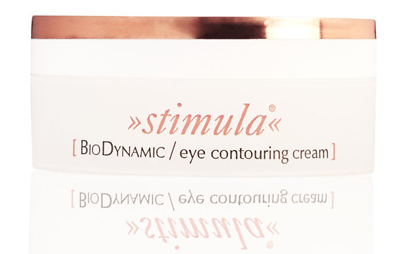 Bio Dynamic Eye Contouring Cream 15ml