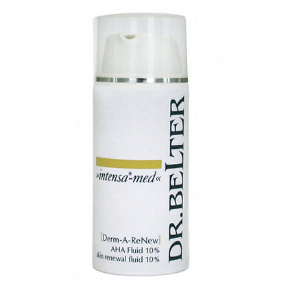 Derm-A-ReNew Skin Renewal Fluid 10% 30ml