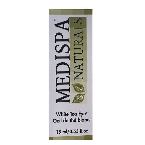 White Tea Eye + 15ml