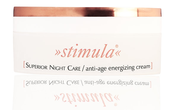 Superior Night Care 50ml