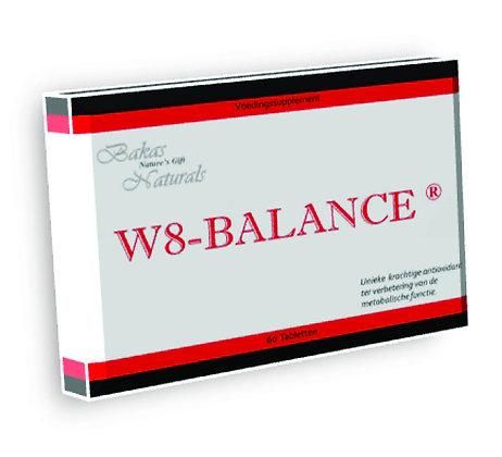 W8 Balance - 90 tablets