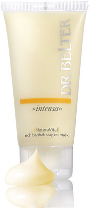Natural Vital Rich Baobab Stay-on Mask 75ml