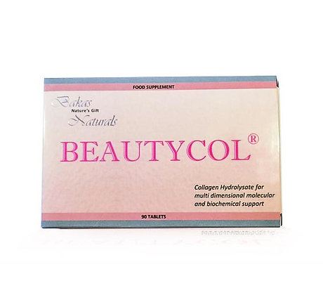 BeautyCol - 90 tablets