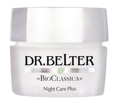 Night Care Plus (dry skin) 50ml