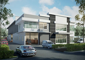 New launch Project in Puchong