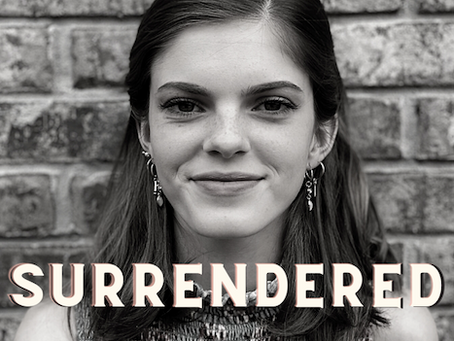 Bryony - Surrendered