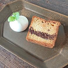 シナモンシュトゥルーズルケーキ
