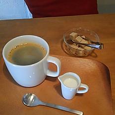 コーヒー / 穀物コーヒー
