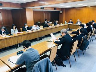 【報告】第5回理事会及び運営委員会