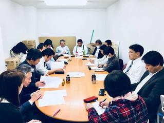 【報告】フードバンク埼玉第1回理事会・運営協議会