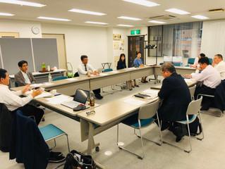 【報告】11/7第2回理事会・運営委員会