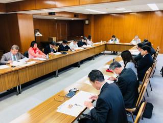 【報告】フードバンク埼玉第3回理事会・運営協議会