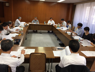 【報告】FBS運営委員会が開かれました