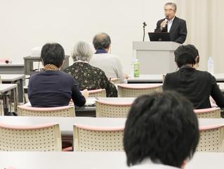 フードバンク埼玉シンポジウム2018を開催しました
