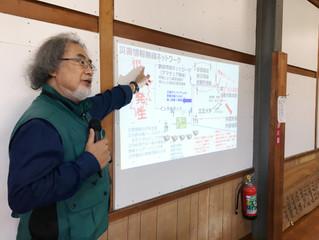 【報告】発災時におけるフードバンク埼玉の役割