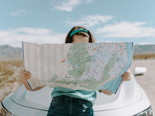 The Latest 2021 Travel and Outdoor Trends
