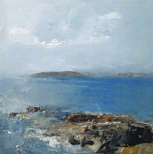 'Farland' Point by Ian Rawnsley