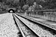 Le rail, Huy.