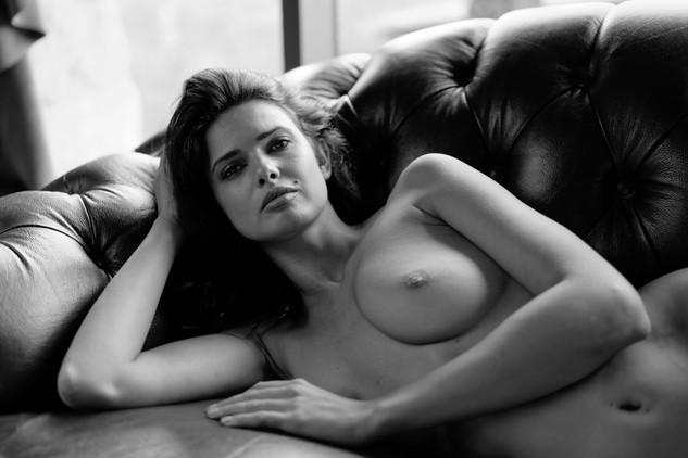 Zoi Morgan
