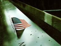 Ground Zero, New-York.