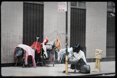Street of New-York