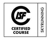 ISF-label-certified course.JPG