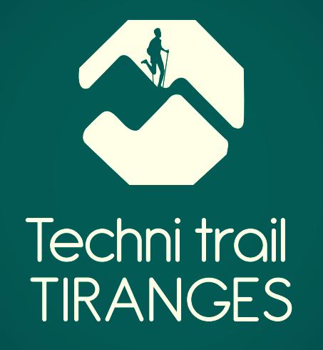 """Cette année, le Techni'Trail de Tiranges se met au vert! quoi de plus normal pour un Trail on ne peut plus """"Nature""""! C'est notre graphiste Ludivine Pastor qui a donc contribué à revêtir notre page d'un nouvel écrin. En attendant notre nouveau site internet, voici donc l' Affiche et notre nouveau logo officiels pour cette saison 2017!!"""